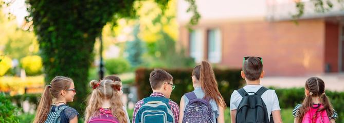 L'Allocation de rentrée scolaire 2019 sera versée le 20 août
