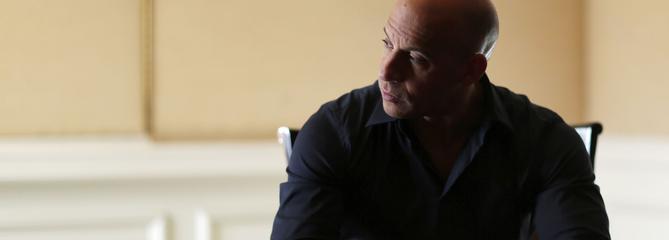 Le cascadeur de Vin Diesel fait une chute de neuf mètres sur le tournage de Fast and Furious