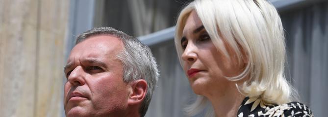 «Blanchi» par les enquêtes, Rugy contre-attaque et cible Mediapart