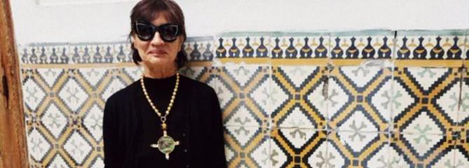 Rose Marie Burgevin, s'émanciper par la mode
