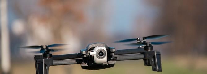 Meilleur drone Parrot : lequel choisir?