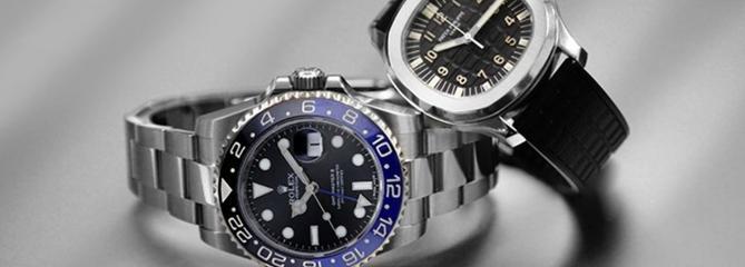 Les plus belles montres d'investissement : entre intemporalité et bon placement