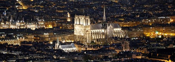La légende de Notre-Dame de Paris en dix histoires