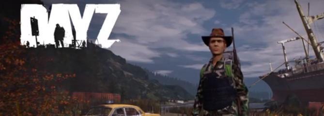 DayZ interdit en Australie car le jeu vidéo inciterait à la consommation de drogues