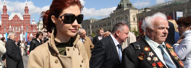Le grand retour des espions russes: bienvenue dans la nouvelle guerre froide