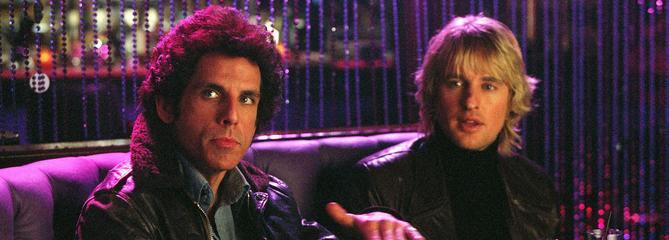 Le film à voir ce soir : Starsky & Hutch