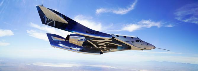 Le tourisme part à la conquête de l'espace