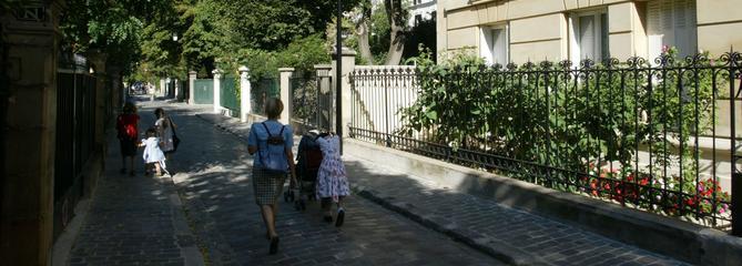 Les meilleurs spots instagrammables de Paris