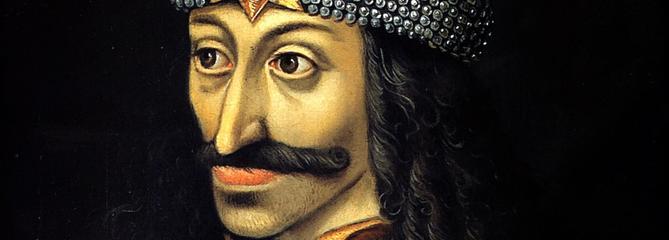 Vlad, le prince qui vampirisa Dracula