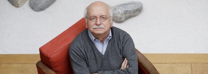 Erik Orsenna: «Beaumarchais est un voyou magnifique»