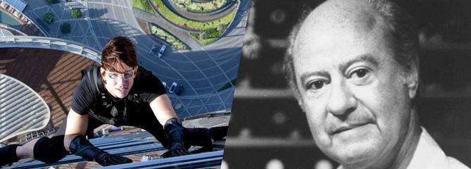 Robert Maheu, la face sombre de Mission impossible