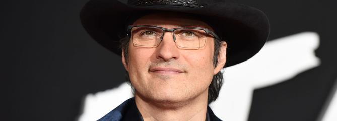 Robert Rodriguez : «J'ai toujours réalisé les films que j'avais envie de faire»