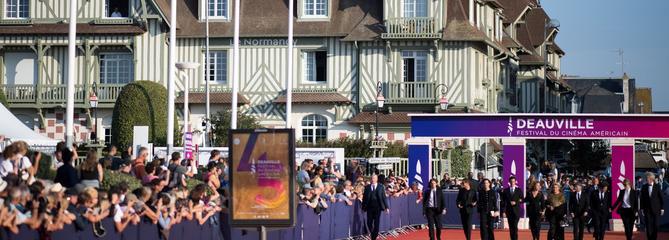 Festival de Deauville: le triomphe de Bull, portrait d'une Amérique à l'abandon