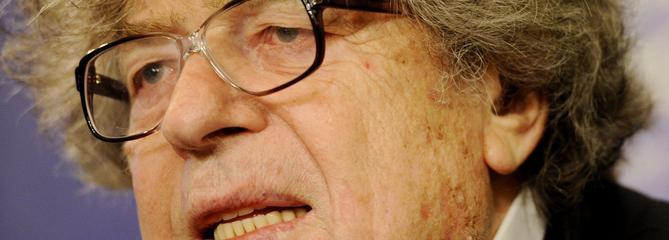Mort de l'écrivain hongrois György Konrád, figure de l'opposition au communisme