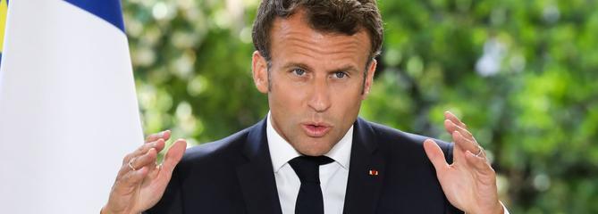 Immigration: Macron veut en finir avec le déni