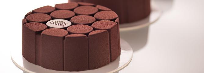 Le «meilleur gâteau du monde» livré à Paris