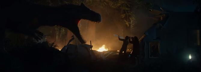 Jurassic World 3 : un court-métrage de huit minutes qui devrait faire trembler les fans