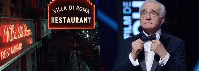 The Irishman: le film de gangster de Martin Scorsese sera présenté au Festival de Rome