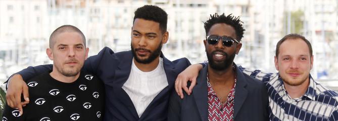 Les Misérables représentera finalement la France aux Oscars