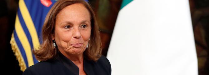 Italie: qui est Luciana Lamorgese, qui succède à Matteo Salvini à l'Intérieur ?