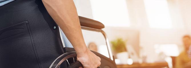 AAH : l'allocation aux adultes handicapés passe à 900 € par mois en novembre 2019