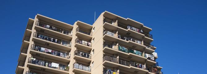 Les propriétaires peuvent augmenter les loyers de 1,20 %