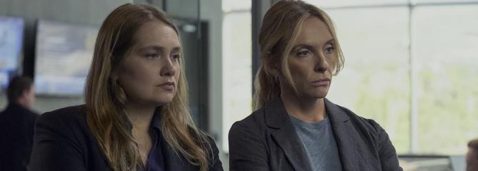 Unbelievable, The Victim, Olivia... Les séries à voir (ou pas) cette semaine