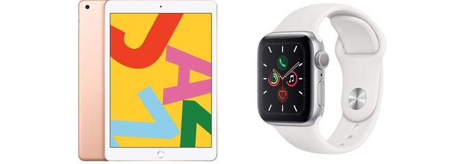 Black Friday Amazon : Promo sur les produits Apple ! Macbook, iPhone, iPad...