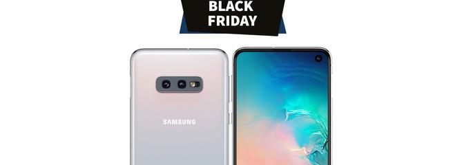 Black Friday : le Samsung Galaxy S10e 128 Go à 449 euros seulement chez Cdiscount