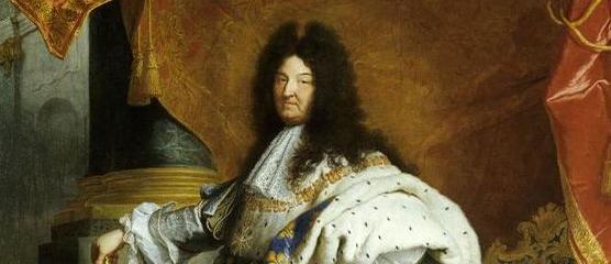 Louis XIV, roi des bâtisseurs sur RMC Découverte