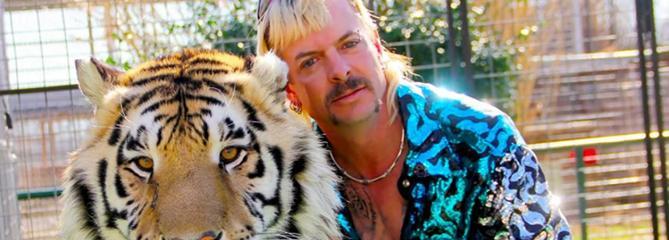 Tiger King: Joe Exotic perd son zoo au profit de son ennemie jurée