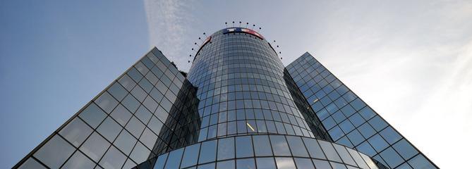 TF1 s'associe à Mediapro et revient dans le football français