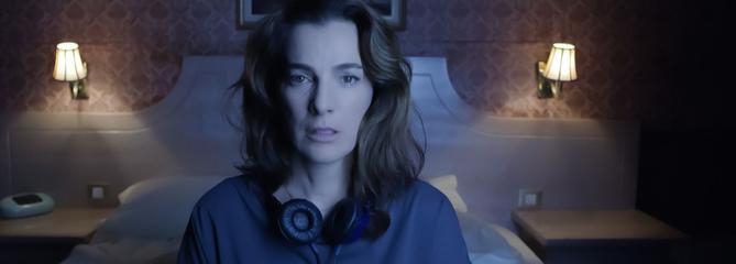 Losing Alice: une réalisatrice et sa muse au pays des mensonges sur Apple TV +