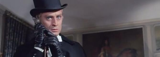 Le vrai Arsène Lupin gagne le cœur de Madelen
