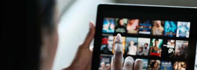 Netflix, Disney, Amazon: streaming, la guerre des contenus s'intensifie
