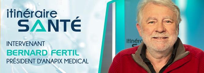 ANAPIX medical : l'intelligence artificielle au service de la dermatologie