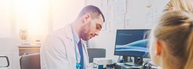 Les médecins français prescrivent bien trop de médicaments aux enfants