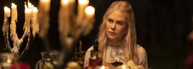 Nine Perfect Strangers : Nicole Kidman dans la peau d'un gourou du bien-être sur Amazon Prime Video