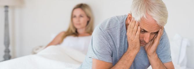Vieillissement: l'andropause existe-t-elle?