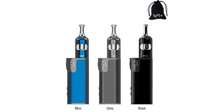 Cigarette électronique: Aspire Zelos