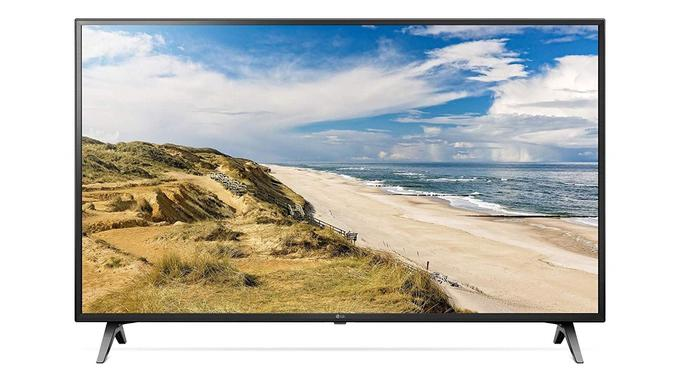 TV 4K LG 43UM71007