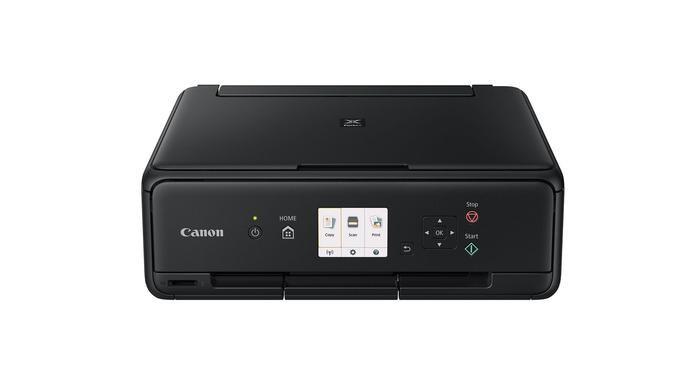 Imprimante laser: Canon Pixma Ts5050