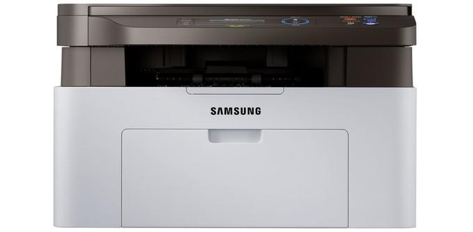 Imprimante laser: Samsung M2070W