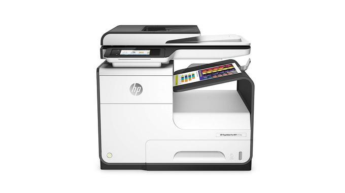 Imprimante laser: HP PageWide Pro 477dw