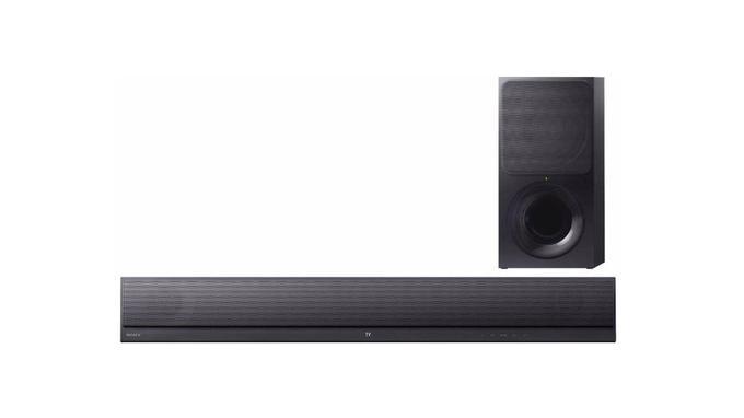 Barre de son: Sony HTCT390