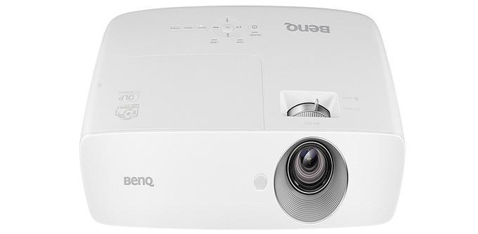 Videoprojecteur: BenQ W1090