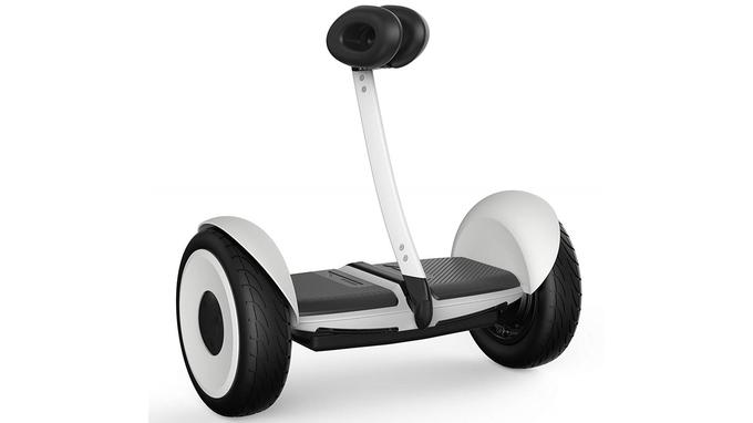 Hoverboard: Ninebot by Segway MiniPRO