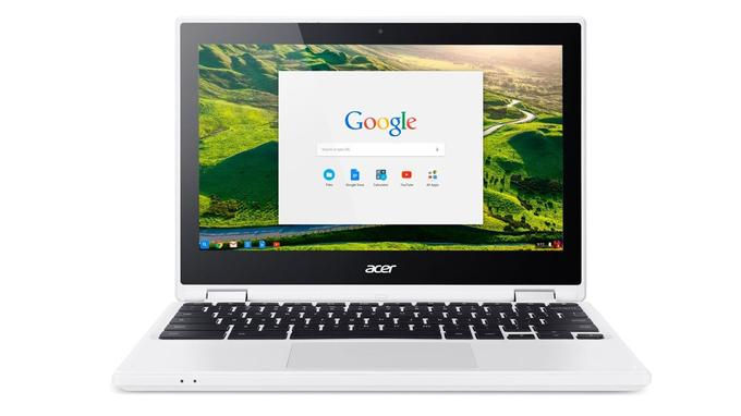 PC Hybride: Acer Chromebook CB5-132T-C8VM
