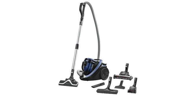 ada76fc5a3e299 Rowenta RO7681EA Silence Force Cyclonic 4A «Animal Care Pro»  l aspirateur  sans sac silencieux