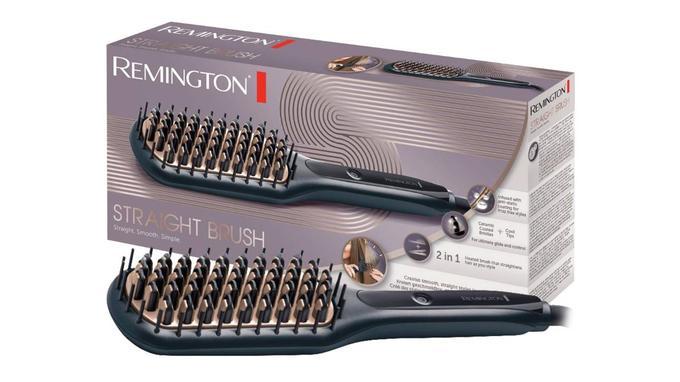 brosse lissante: Remington CB7400